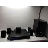Home Cinema LG Smartv BH4030S BluRay 3D