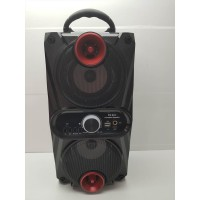 Altavoz Portatil Bluetooth Microfono PS-943