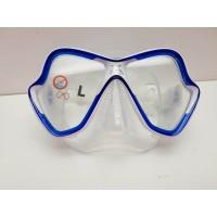 Gafas de Buceo Mares X Vision Nuevas -2-