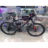 Bicicleta Montaña BERG Expert 26