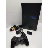 Consola Play Station 2 FAT Comp