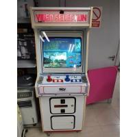 Maquina Arcade Comavi Video Selection 25