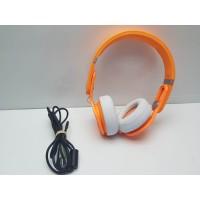 Auriculares Beats Audio Mixr Orange