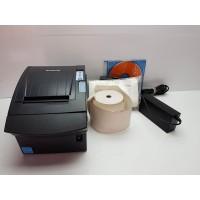 Impresora Termica Tickets Bixolon SRP 350 II