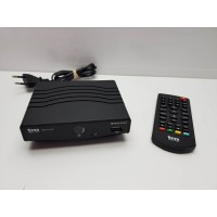 Sintonizador TDT TM Electron con mando USB