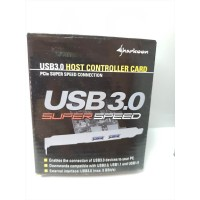 Adaptador USB 3.0 PC Super Speed Nuevo