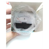 Amperimetro Analogico Nuevo Panel Meter