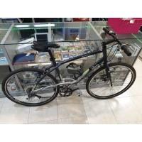 Bicicleta Btwin Triban Trial 7
