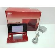 Consola Nintendo 3DS RED Seminueva