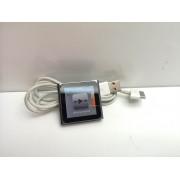 Ipod Nano A1366 6ª Gen 16GB Gris