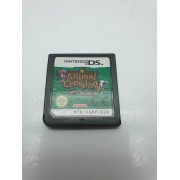 Juego Nintendo DS Animal Crossing