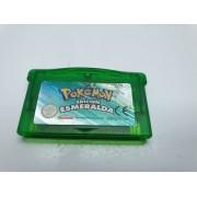 Juego Nintendo GBA Pokemon Edicion Esmeralda