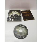 Juego PS3 Fallout 3 PAL ESP