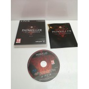 Juego PS3 Painkiller Hell & Damnation