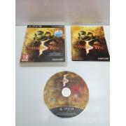 Juego PS3 Resident Evil 5 PAL ESP
