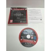 Juego PS3 Skyrim Legendary Edition PAL ESP