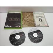 Juego Xbox 360 Oblivion Edicion GOTY PAL ESP