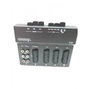 Ladron Multi Scart Euroconectores RCA Vivanco