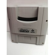 Super Game Boy Adapter Super Nintendo