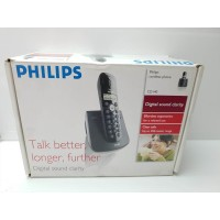 Telefono Inalambrico Philips CD140