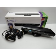 Kinect Xbox 360 Completo