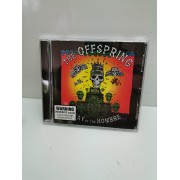 CD Musica The Offspring ixnay on the hombre
