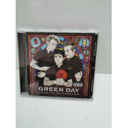 CD Musica Green Day Greatest Hits: God´s favorite band
