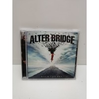 CD Musica Alter Bridge Walk the Sky