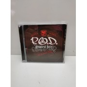 CD Musica P.O.D Greatest Hits