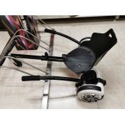 Hoverboard Smart Balance Wheel con Asiento