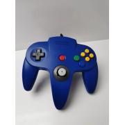 Mando Nintendo 64 Azul