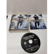 Juego PS3 Call of Duty World At War