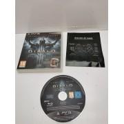 Juego PS3 Diablo III Reaper Of Soul