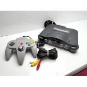 Consola Nintendo 64 N64 Completa
