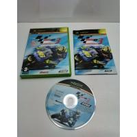 Juego Microsoft Xbox Clasica MotoGP 3
