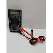 Multimetro Polimetro Digital Senc