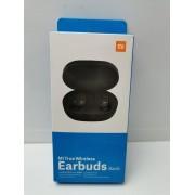 Auriculares Inalambricos EarBuds Mi True Wireless Nuevos