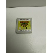 Juego Nintendo 3DS Suelto Donkey Kong Country Returns 3d
