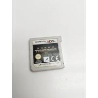 Juego Nintendo 3DS Suelto Dream Trigger 3D