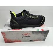 Zapatos de Seguridad FTG T-42 Nuevos