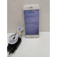 Apple Iphone 6 64GB Blanco Libre