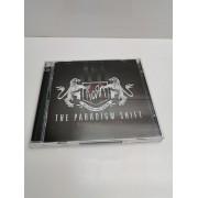 CD Musica Korn The Paradigm Shift World Tour Edition