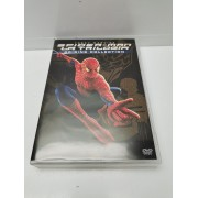 Colección DVD Spider-man Origins Collection