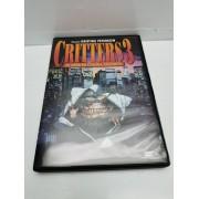 Pelicula DVD Critters 3