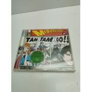 CD Musica Tam Tam Go!! Miscelanea