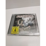 CD Musica Eden´s Curse Revisted