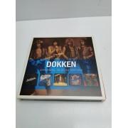 CD Musica Dokken Original Album Series