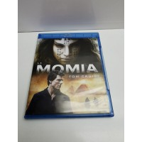 Pelicula BluRay La Momia