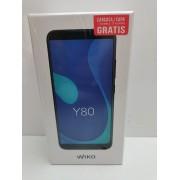 Wiko Y80 16GB Octacore Libre Nuevo