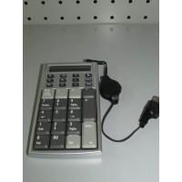 Pad Numerico para Portatiles NGS Keypad Calculator